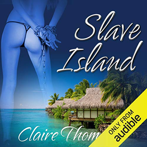 Slave Island  By  cover art