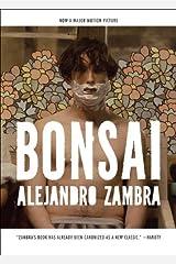 Bonsai: A Novel Kindle Edition
