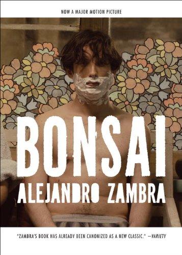 Bonsai: A Novel (English Edition)