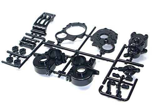 Tamiya 1:12 M-06 Chassis Lowride Pumpkin 51434 D-Teile Gearbox TLP®