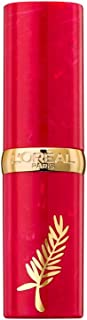 L'Oréal Paris Make-Up Designer LMU Color Riche Cannes NU 630 Beige A N barra de labios Carne Brillo - Barras de labios (Ca...