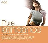 Pure. Latin Dance