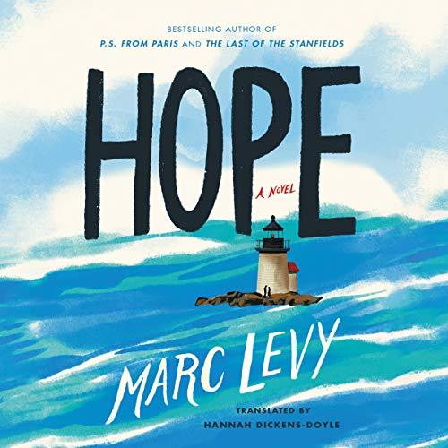 Couverture de Hope