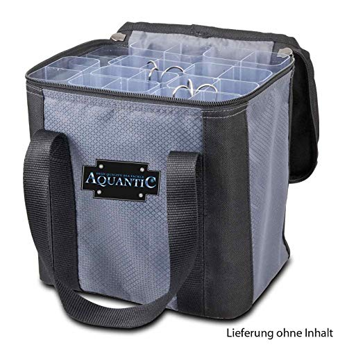 Sänger Aquantic Sea Tackle Organizer Small 22x18x22cm 7148013 Pilkertasche