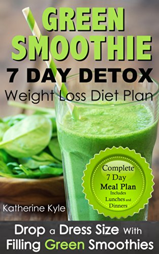 7 day smoothie diet