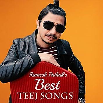 Best Teej Songs