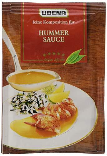 Ubena Hummer Sauce (1 x 40 g)