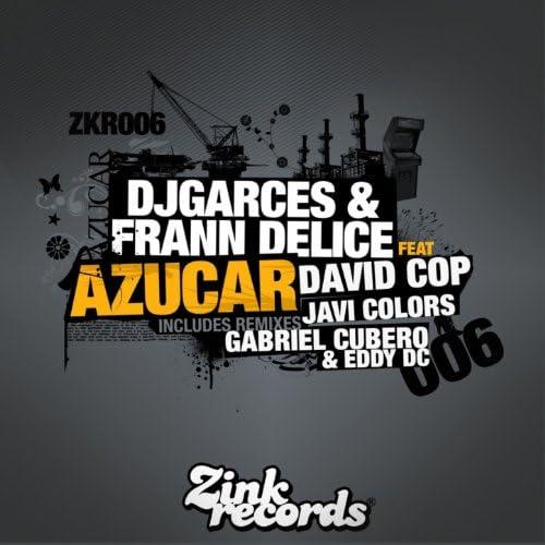 DJ Garces, Frann Delice