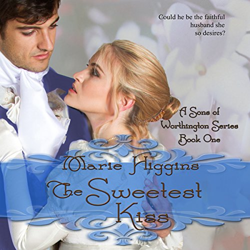 The Sweetest Kiss cover art