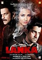 Lanka (2011) (Hindi Movie / Bollywood Film / Indian Cinema DVD) by Manoj Bajpai