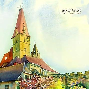 Joy of heart