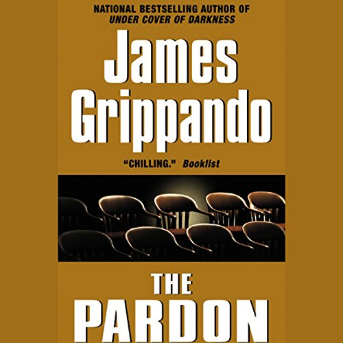 The Pardon audiobook cover art