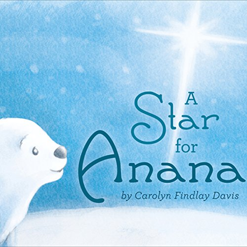 A Star for Anana audiobook cover art