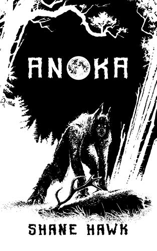 Anoka: A Collection of Indigenous Horror (English Edition)