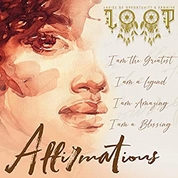 Affirmations (feat. Marcia & MZ Starr)