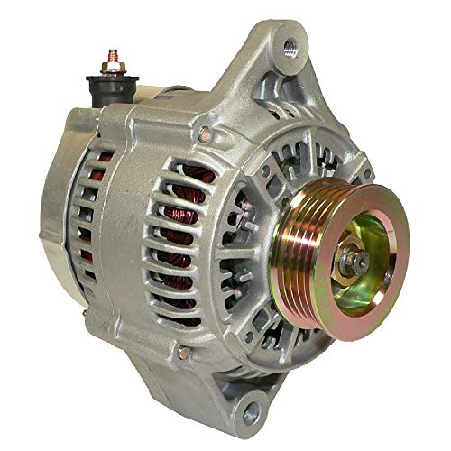 Price comparison product image DB Electrical AND0366 Alternator Compatible With / Replacement For 2.0L 2.3L Suzuki Aerio 2002 2003 2004 2005 2006 2007 102211-1750 9764219-812 400-52085 11086 31400-59J00 31400-77E30
