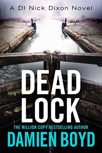 Dead Lock (DI Nick Dixon Crime Book 8) (English Edition)