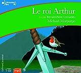 Le roi Arthur - Gallimard Jeunesse - 15/05/2009