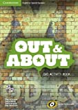 Out and About Levels 1-2 DVD Worksheets with DVD