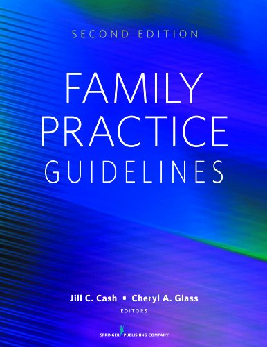 51oP1WiOqTL - Family Practice Guidelines: Second Edition
