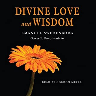 Divine Love & Wisdom cover art