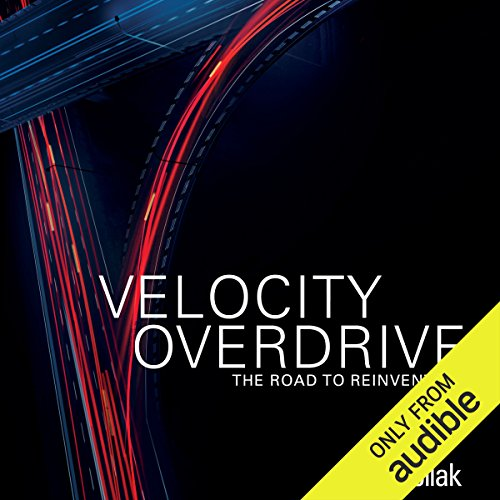 Velocity Overdrive cover art