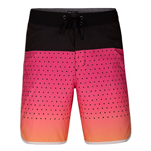 Hurley Men's Phantom Motion Third Reef 18