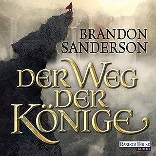 Der Weg der Könige     Die Sturmlicht-Chroniken 1              Autor:                                                                                                                                 Brandon Sanderson                               Sprecher:                                                                                                                                 Detlef Bierstedt                      Spieldauer: 27 Std. und 57 Min.     4.668 Bewertungen     Gesamt 4,4