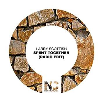 Spent Together (Radio Edit)