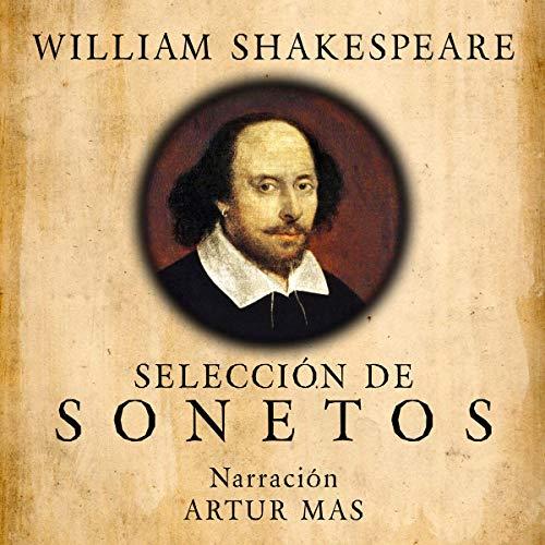 Selección de Sonetos cover art