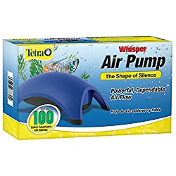 Tetra Whisper Easy to Use Air Pump