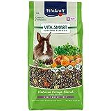 Vitakraft VitaSmart Complete Nutrition Pet Rabbit Food, 8 lbs