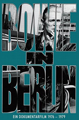 David Bowie - Bowie in Berlin