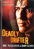 Deadly Drifter [DVD]
