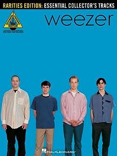 Weezer - Rarities Edition: Essential Collector's Tracks