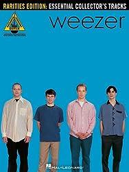 Weezer - rarities edition guitare