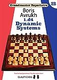 1.d4: Dynamic Systems (grandmaster Repertoire)-Avrukh, Boris