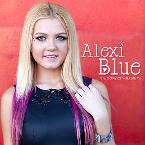 Alexi Blue
