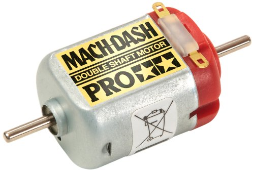 Motore Mach Dash