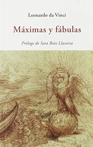 MAXIMAS Y FABULAS: 160 (CENTELLAS)
