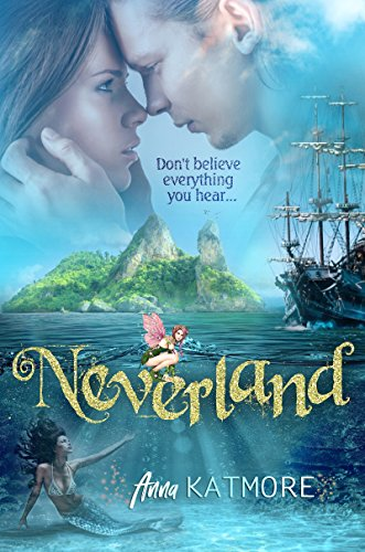 Neverland by Anna Katmore ebook deal