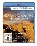 IMAX: Grand Canyon - Abenteuer auf dem Colorado [Alemania] [Blu-ray]