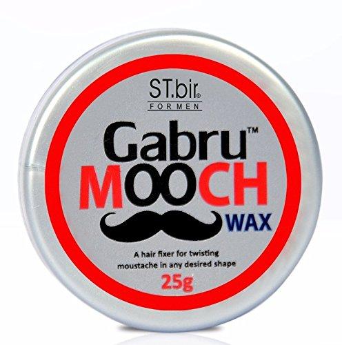 Gabru ST.bir Men's Mooch Wax (25 g)
