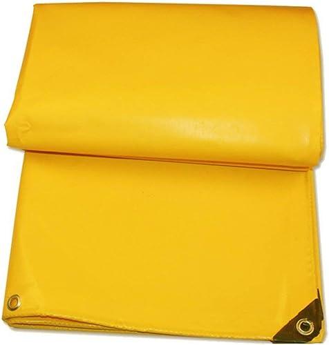 Bache imperméable lavable et durable Tissu anti-pluie imperméable bache imperméable antipoussière écran solaire carport poncho cargaison étanche à l'humidité de tissu anti-poussière haute température