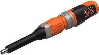 Black+Decker BCF602C-QW 3.6V 5.5Nm Retractable Spindle Drill Bit Built-in 1.5Ah Lithium Battery