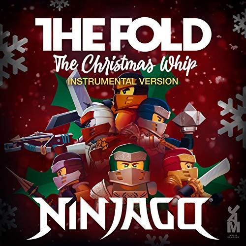 Lego Ninjago Weekend Whip (The Christmas Whip) (Instrumental)