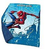 Spiderman - Couette imprimée Enfant - Couvre lit