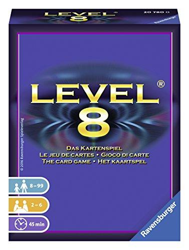 Ravensburger 20780 Level 8 Kartenspiel