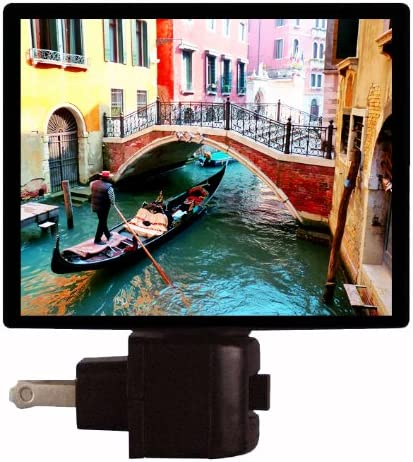 Italy Night Light At the price of surprise Passing Destinations Through Recommendation Gondola Venice