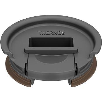 サーモス 真空断熱タンブラー用フタ (S) ブラック JDA Lid(S) BK